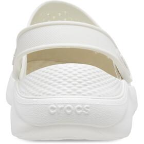 Crocs LiteRide Clogs, wit